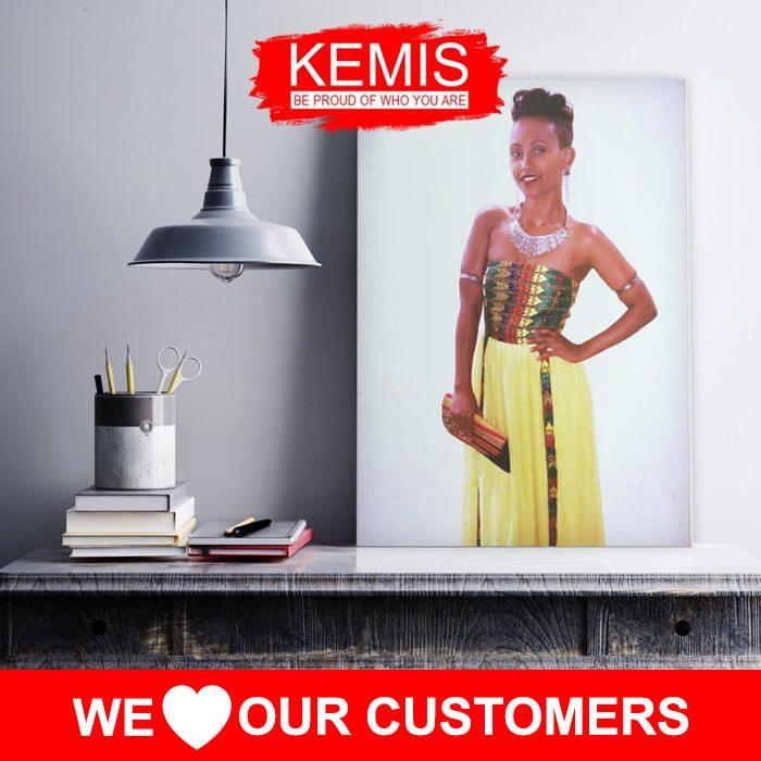 KEMISD- ETHIOPIAN CLOTHING
