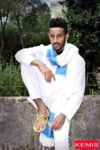 HANDMADE ETHIOPIAN HABESHA SHOES