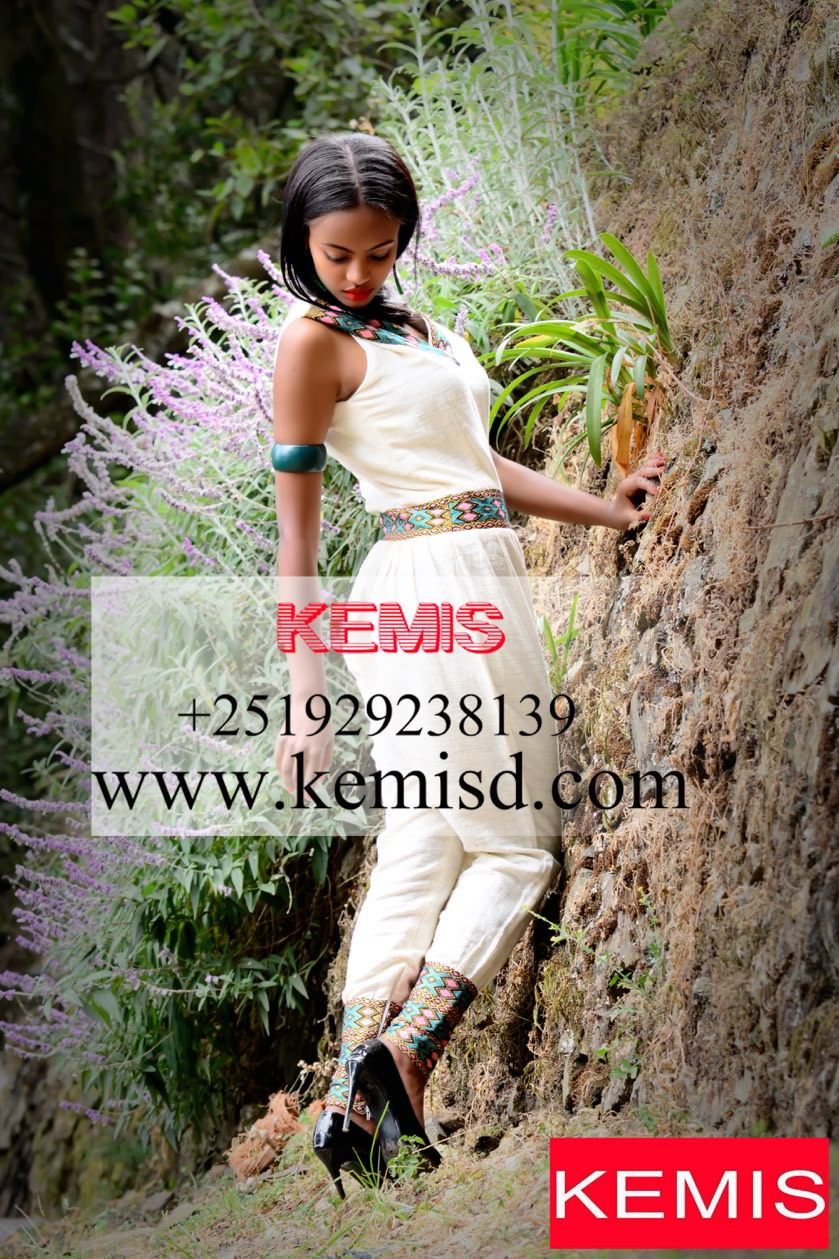 HABESHA CLOTHING