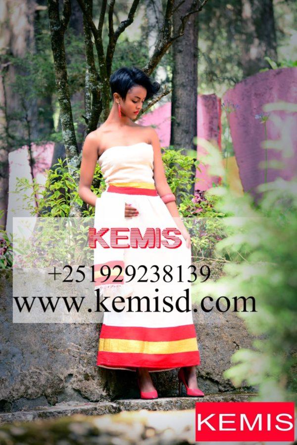 ethiopian clothes online shop