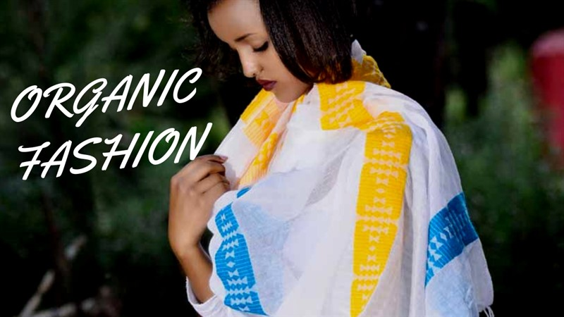 ORGANIC CLOTHING FASHION
