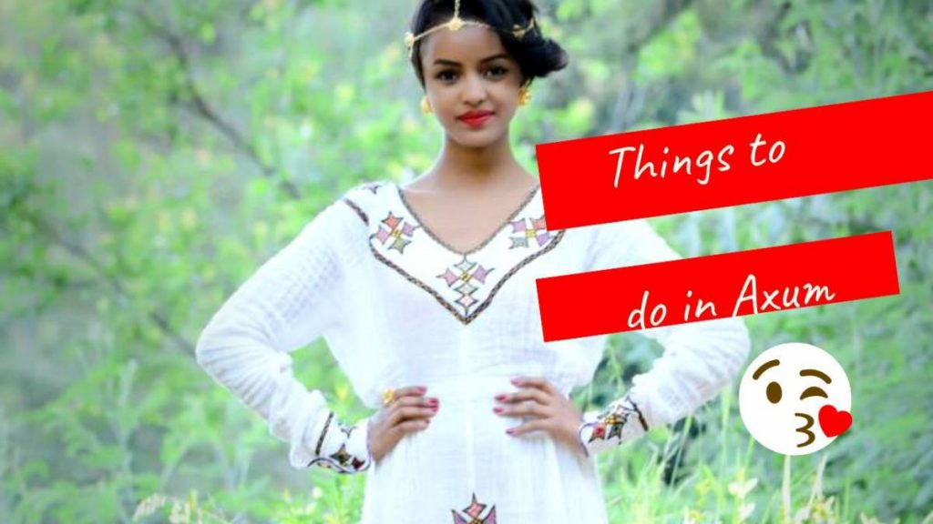 Top things to do in Axum